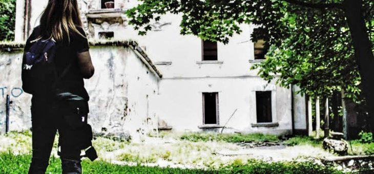 Urbex e paranormale